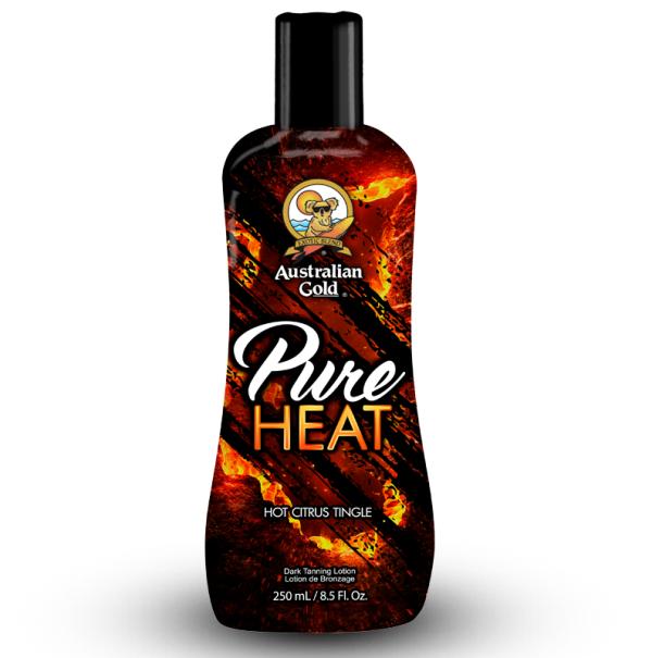 Australian Gold Pure Heat Tingle