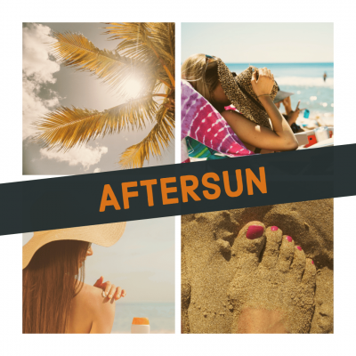 Aftersun Produkter