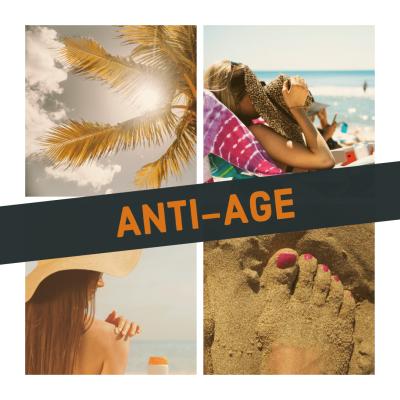 Anti-Aging Hudprodukter